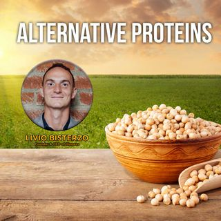 Alternative Proteins and Consumer Trends Driving the Interest