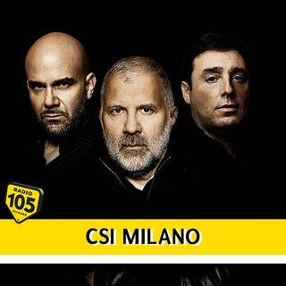 CSI Milano