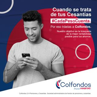 #CadaPesoCuenta