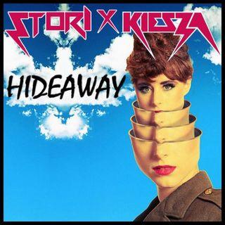 Kiesza_Hideaway