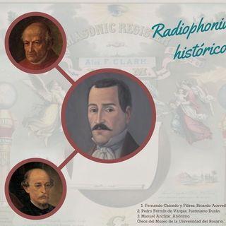 Radiophonium habla de masonería