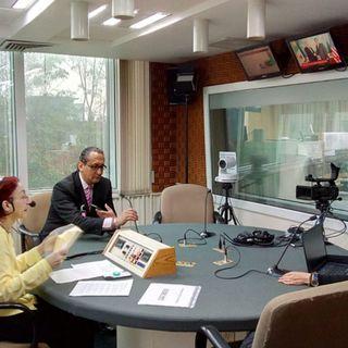 En defensa de los derechos ARCO con Arturo García y Patricia Vázquez