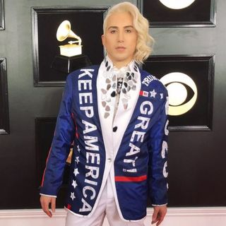 Ricky Rebel Presents Another Side to the #CultureWar