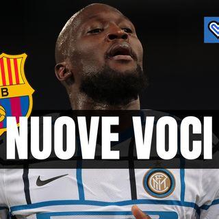 "Calciomercato, in Spagna spaventano l'Inter: ""Lukaku può andar via"""