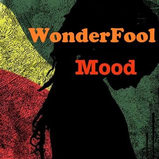 Wonder Fool Mood - Puntata del 29-03