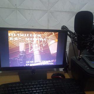 AVANCE INFORMATIVO, DEL VALLE RADIO JUJUY ARGENTINA.-