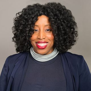 Lillian Ogbogoh