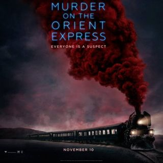 Podcast Review:  Murder on the Orient Express (2017) -Spoiler Free-