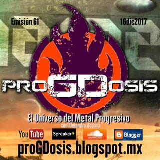 proGDosis 61 - 16dic2017