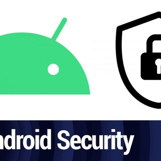 Android Security | TWiT Bits