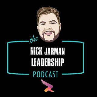 Nick Jarman Leadership