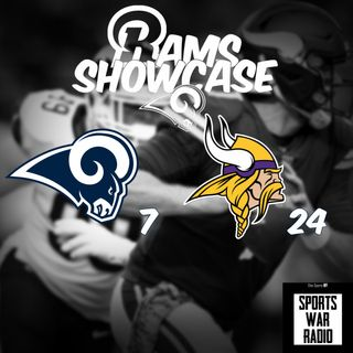 Rams Showcase - Rams @ Vikings Arraignment