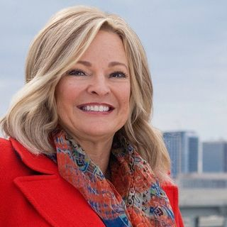 Rhonda Palazzo is running for Congress, goals if she wins
