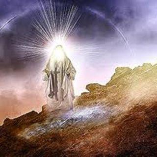 Something -  The Most High God (El Elyon)