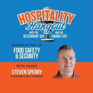 Food Safety & Security | Season 3, Vol. 10: Minnow