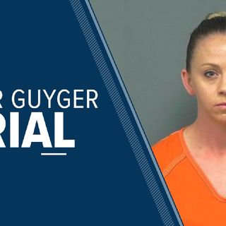 Episode 70 - Amber Guyger Murder Trial