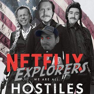 Hostiles!