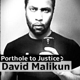 Episode 358 - Porthole to Justice