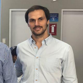 Mariano Domecq habla sobre la nueva tienda digital de Movistar en Cartagena