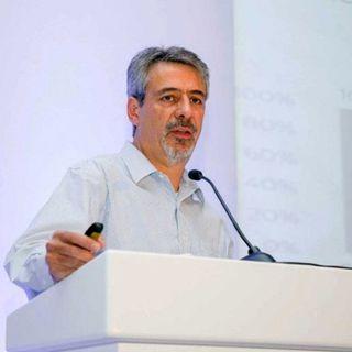 Juan Pablo Graf Noriega, nuevo titular de la CNBV