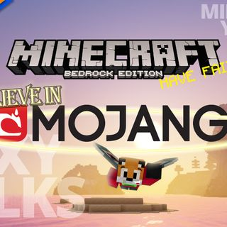 Have Faith in Mojang!