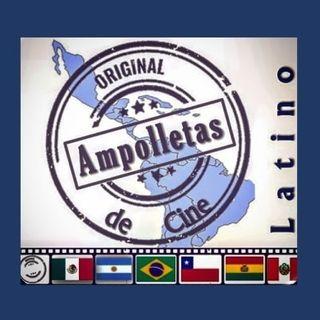 Episodio 4- Esteban Ramírez - Costa Rica- Pelicula Caribe