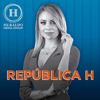 República H. Programa completo martes 12 de noviembre 2019