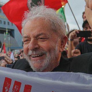 #34 - Quem tem medo de Lula Livre