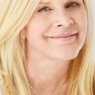Mitchell Rabin Interviews healer Kimberly Meredith