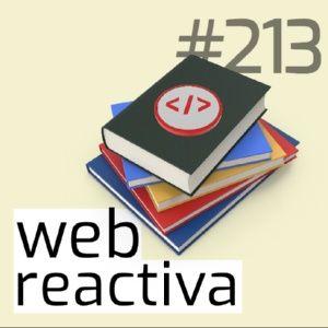 WR 213: Los mejores libros para developers elegidos por la audiencia