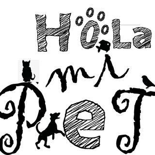 Hola Mi Pet