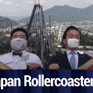 Japan Bans Screaming on Rollercoasters | TWiT Bits