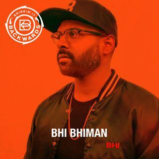 Interview with Bhi Bhiman