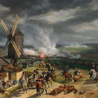 EstíoCast 57 - Batalla de Valmy