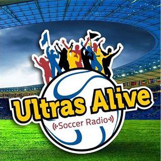 Ultras Alive #211 w/The Rezende Twins