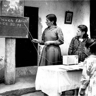 Cap 6. Años 50: Aprender Mejor - Radio Sutatenza