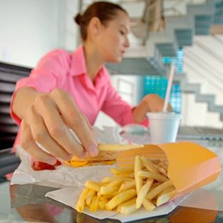 How Can I Stop Mindlessly Eating?