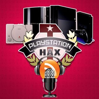 PlayStationHaX Podcast #12