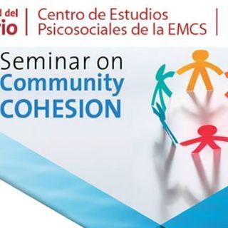 Seminar on community cohesion