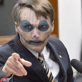 Adriano Lima Show's - #033 Halloween E Presidente