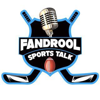 FanDrool Sports Talk