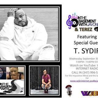 SYDIR in the Basement with JaVonne & Terez