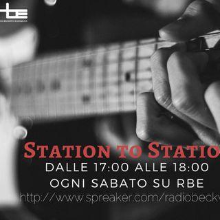 Station to Station - Puntata 6
