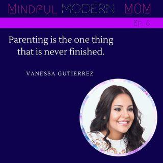 MMM 006: Interview with Vanessa Gutierrez