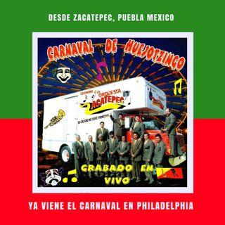 Musica Carnavalera