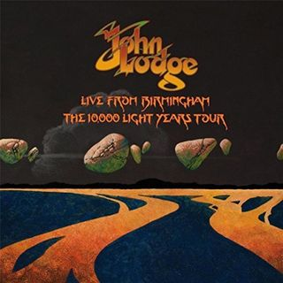 John Lodge Live From Birmingham