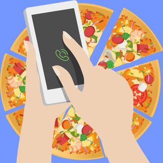 #Castenaso-Verona Raga chi ordina la pizza?