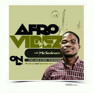 The Afro Vibes Show