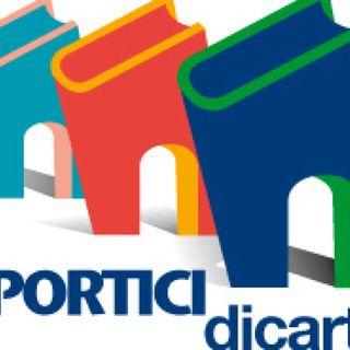 """Rocco Pinto """"Portici di Carta"""""""