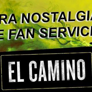 El Camino - Tra nostalgia e fan service (12 Ottobre 2019)